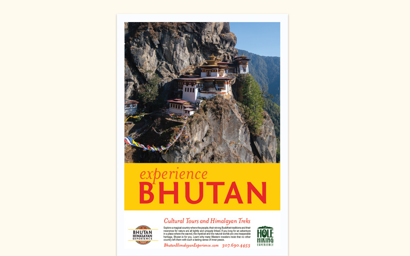 Bhutan Himalayan Experience
