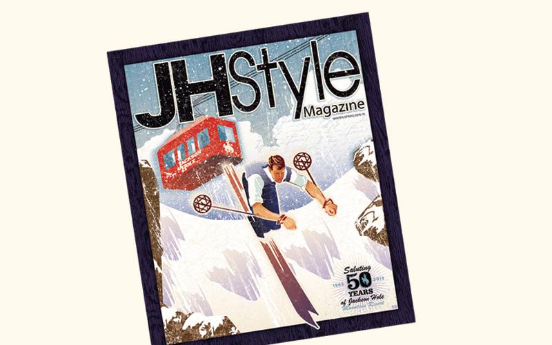 JHStyle Magazine