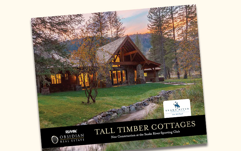 Tall Timber Cottages