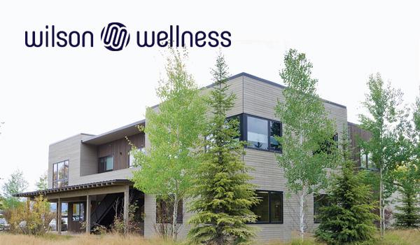 Wilson Wellness